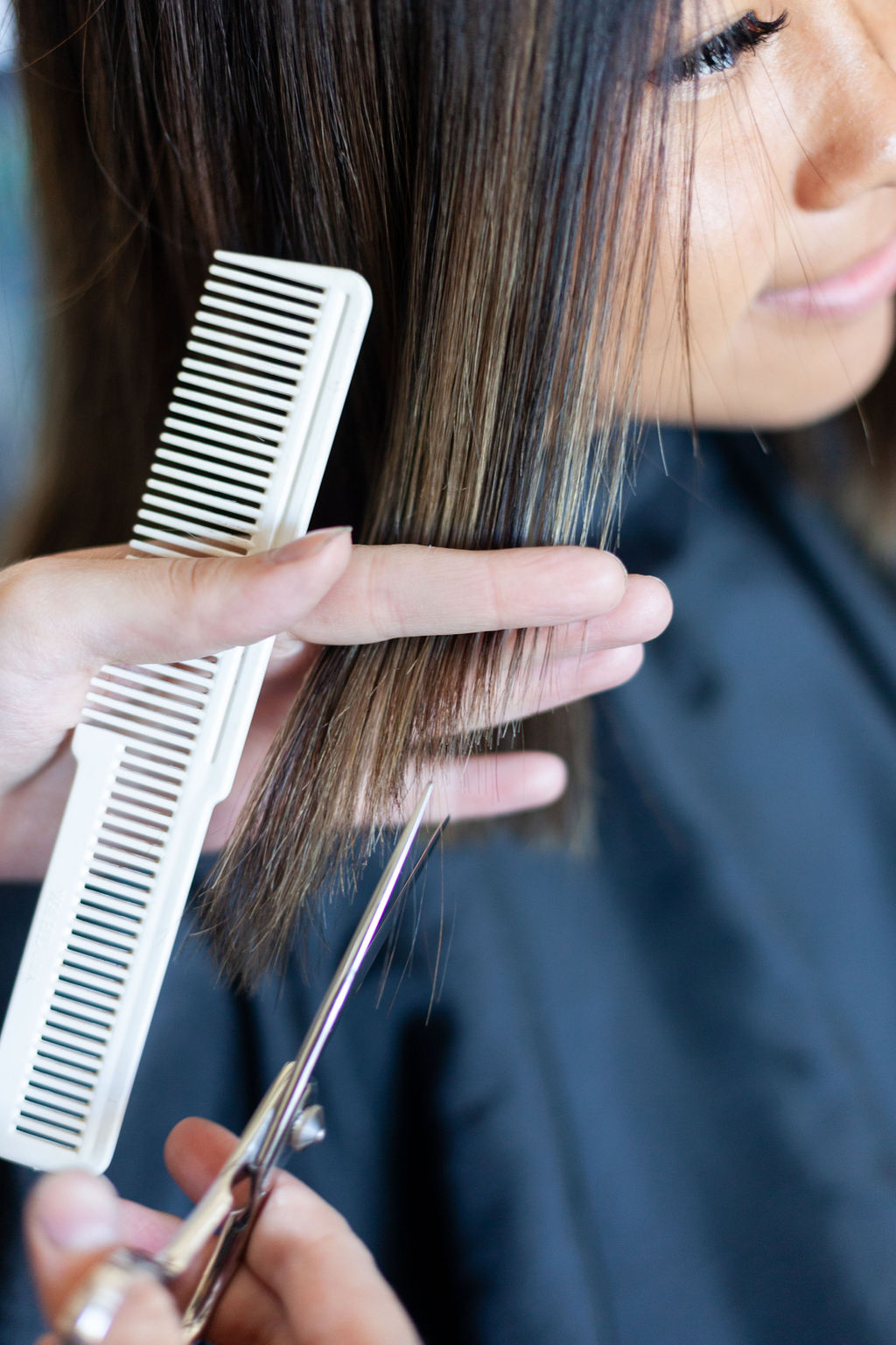 Hair Design - Women's Haircut & Style: From $45Men's Haircut & Style: From $30Men's Beard Trim: From $10Children's Haircut & Style (12years of age and under): From $20Fringe or Neck Trim (Complimentary to existing guests): From $10
