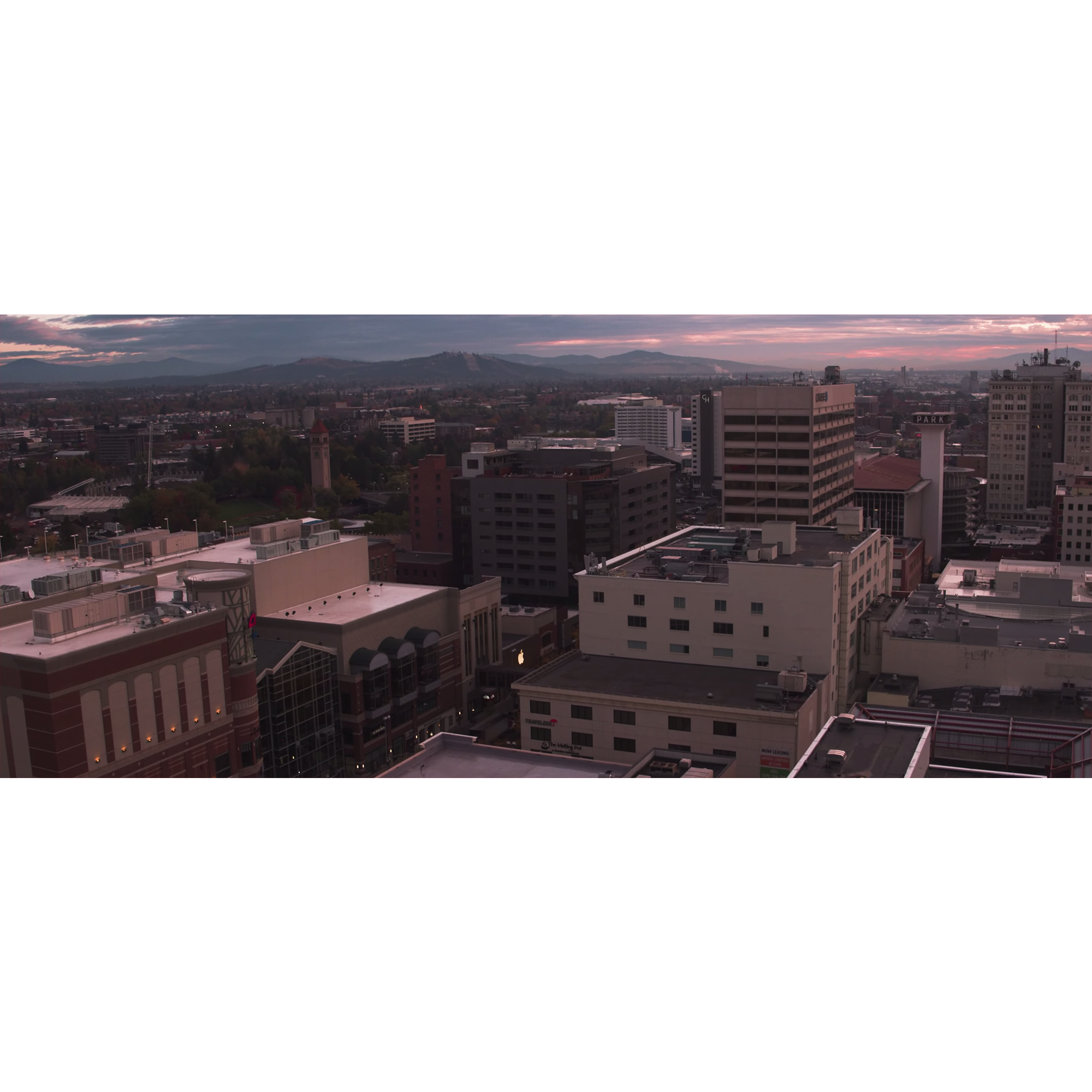 WHY SPOKANE? - Infrastructure is one thing, but the access to talent, beautiful scenery, and activities will help continue the curiosity of Keytronic and where the business is located.