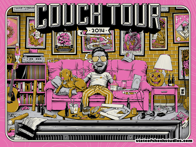 couch_tour_fall_pink_variant_poster_darin_shock.jpg