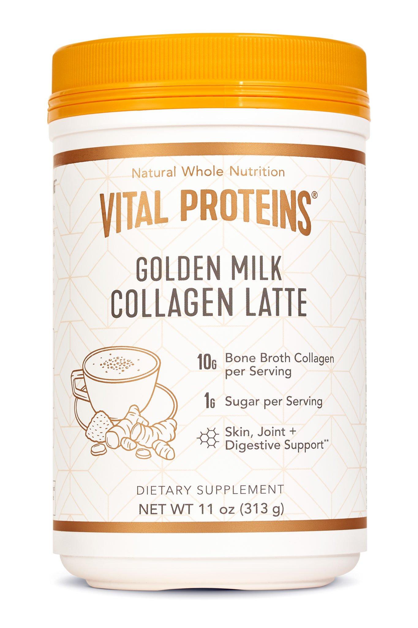 Vital Proteins Golden Milk Collagen Latte 11 oz.jpg