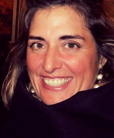 Vanessa Reid, The Living Wholeness Institute