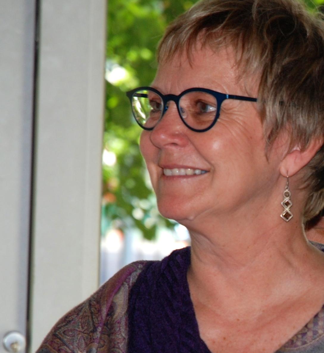 Cheryl Rose, Canada    www.sigeneration.ca   Canadian system change ecosphere
