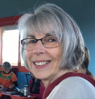 Susan Szpakowski, Nov Scotia, Canada   www.linkedin.com/in/susan-szpakowski-0a6749a/  Social healing and emergence, with a feminine lineage of Tibetan Buddhism as my grounding and spiritual practice.
