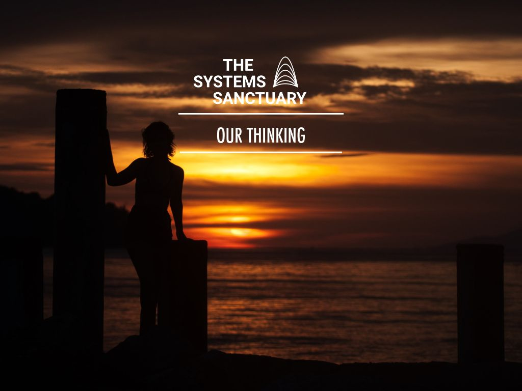 Thought Leadership   Our work is an inquiry into the practice of systems leaders. Read what we're learning here.