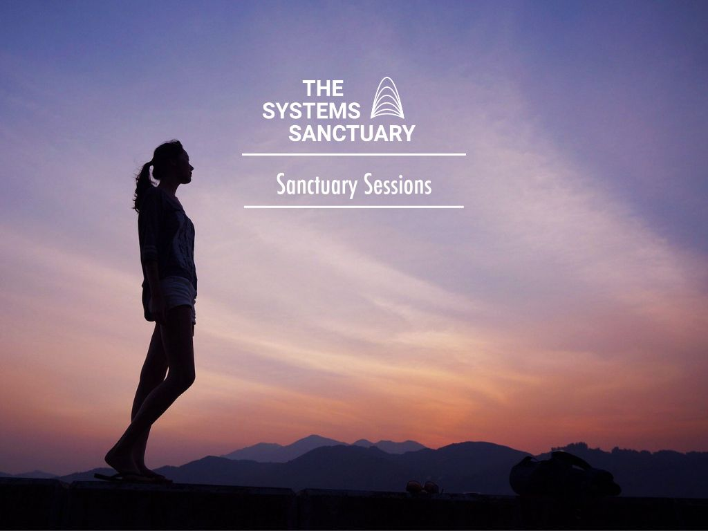 Sanctuary Sessions   We coach individual system entrepreneurs who are building their business.