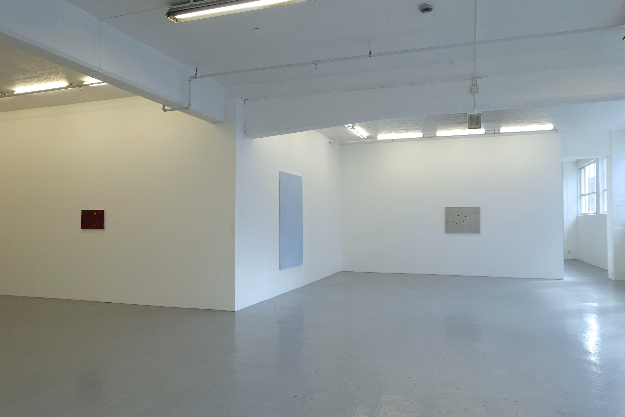 Installasjonsfoto (foto: Arnhild Sunnanå)