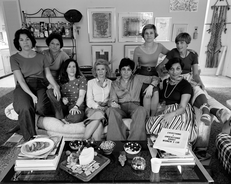 The Consciousness Raising Group, 1976