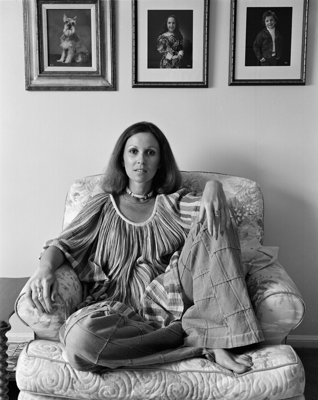 Barbara Livitz, Houston, TX, 1977