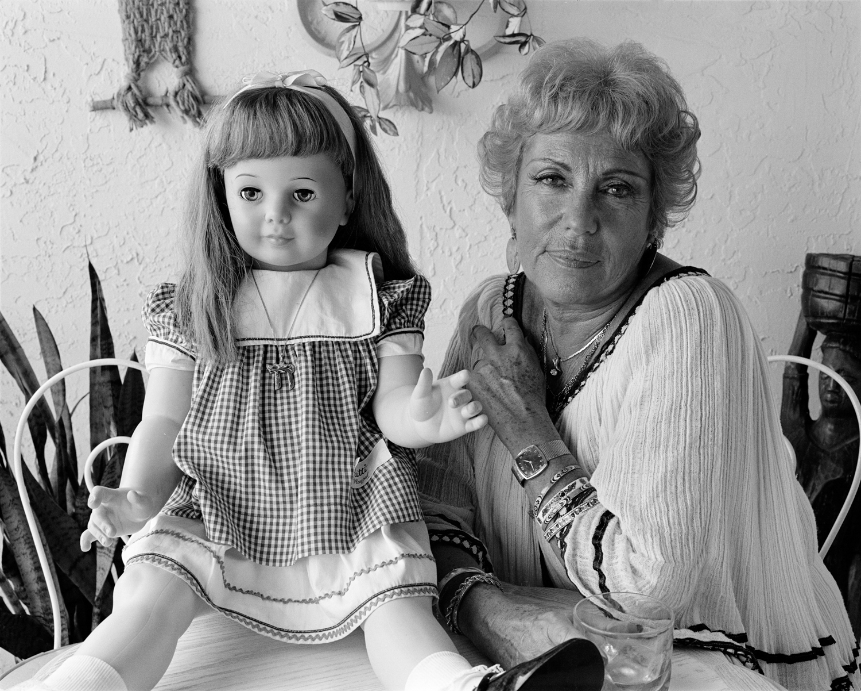 Patti & Terry, Plantation, Florida, 1980