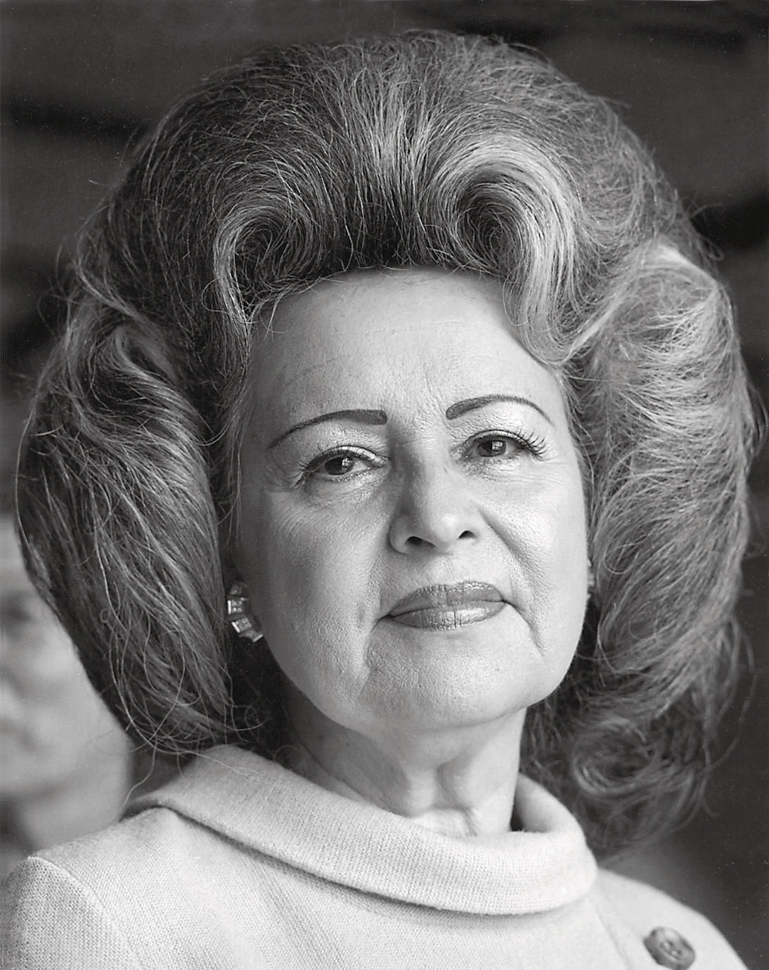 Ms. Proler, Houston, TX, 1976