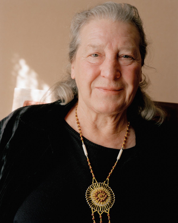 Sister Jose Hobday