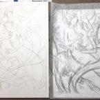 Sketch & Revision