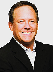 Jeff Webb, CEO, Varsity Uniforms