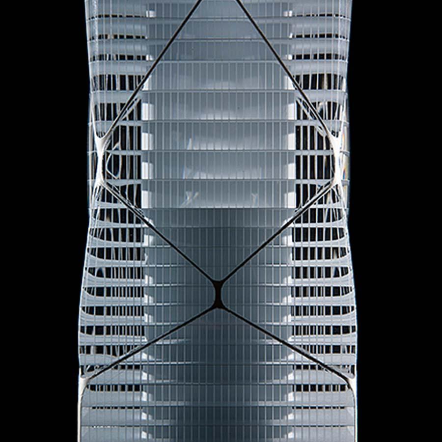 Various Architects  Hudson Yards