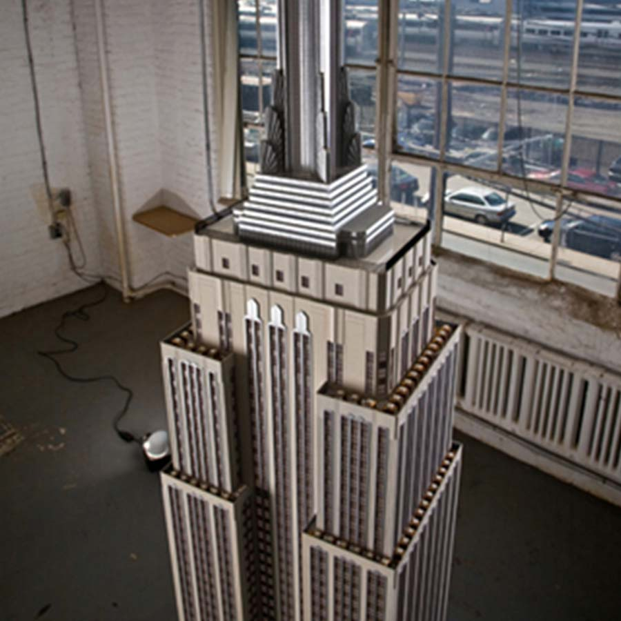Empire State Bldg. Co.  Empire State Building