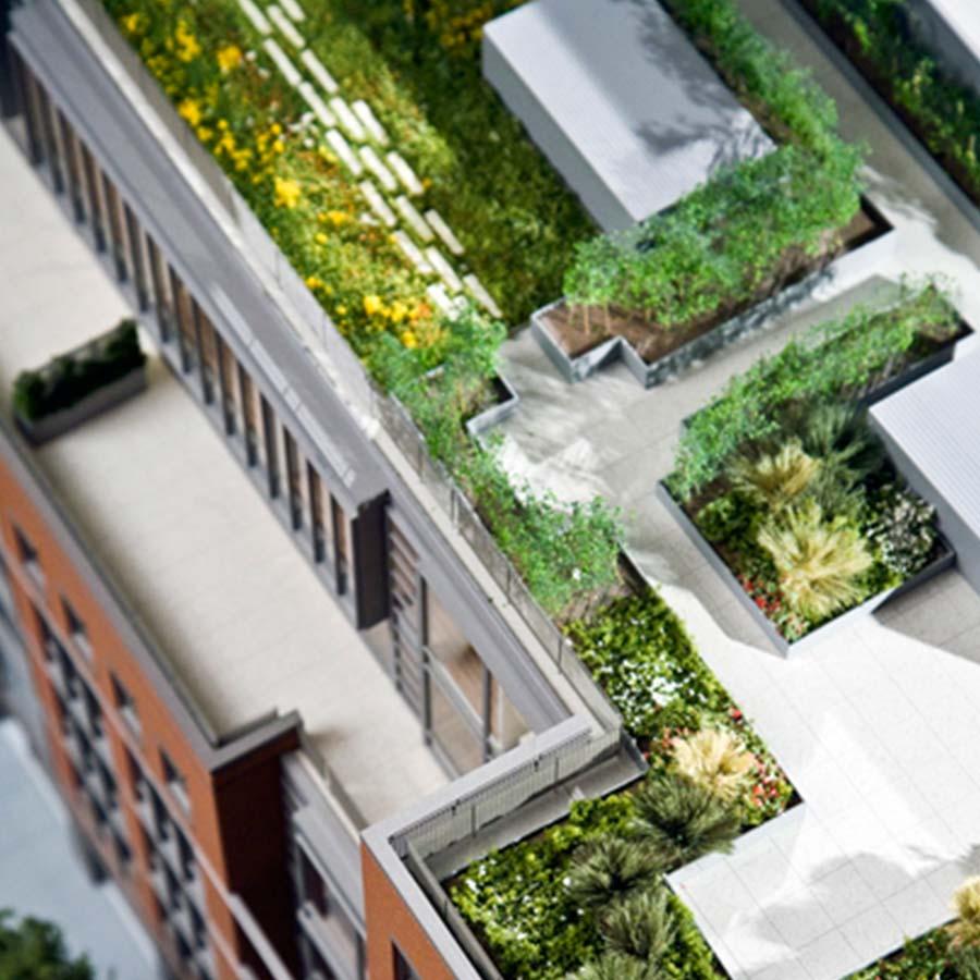 Ennead Architects  Chelsea Enclave
