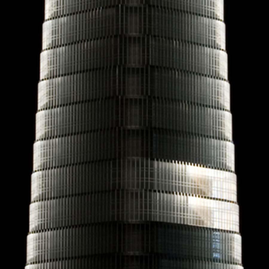 KPF (Kohn Pedersen Fox Associates)  Yongsan Tower (Lotte)