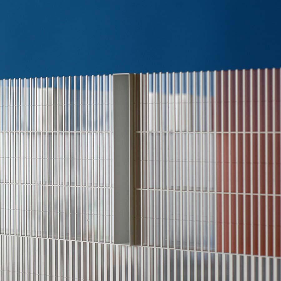 Thomas Phifer & Partners  U.S. Federal Courthouse - Salt Lake City