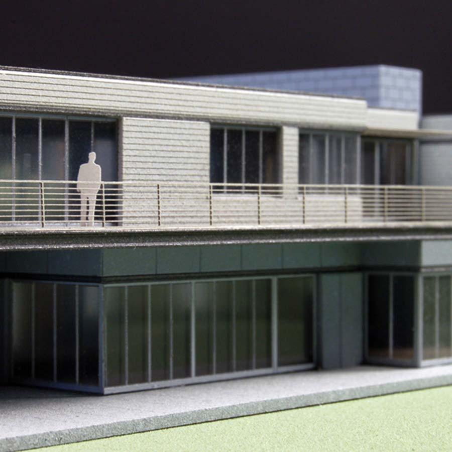 Selldorf Architects  Sagaponac House