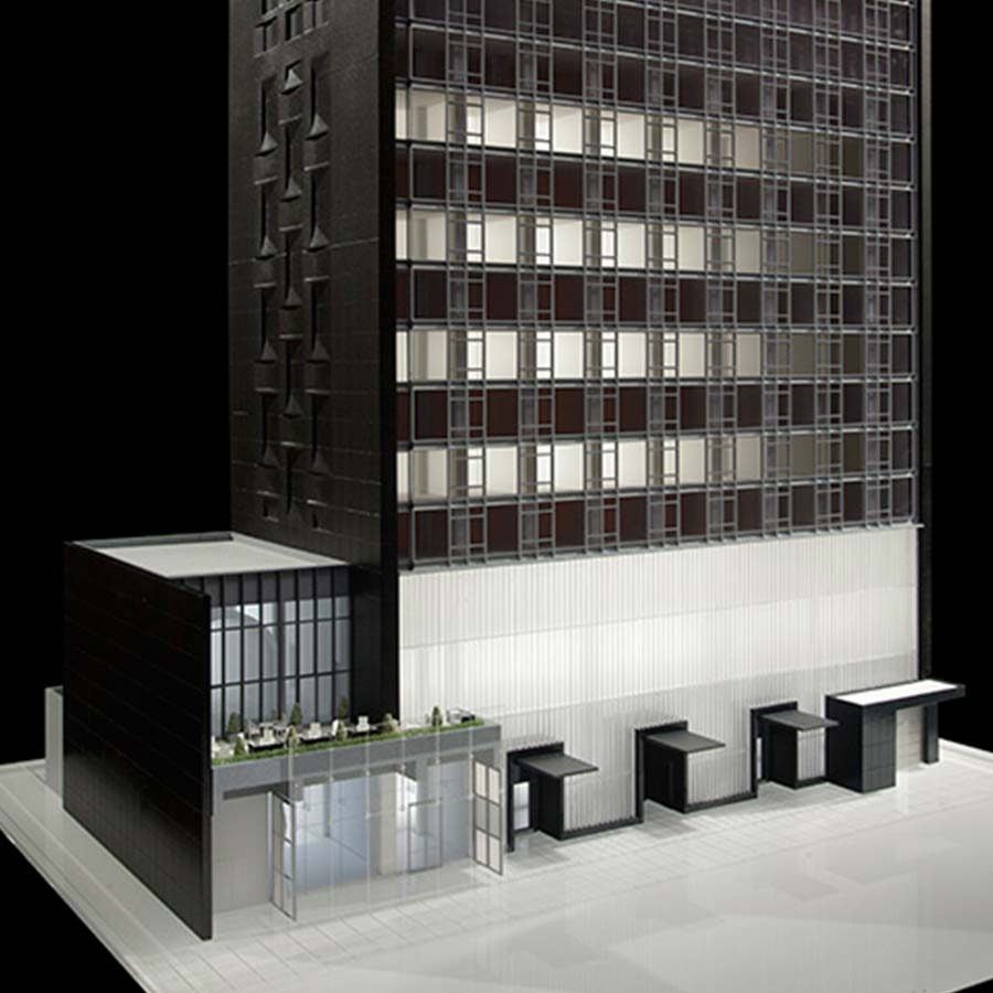 20 West 53rd Street - Baccarat Hotel And Residences