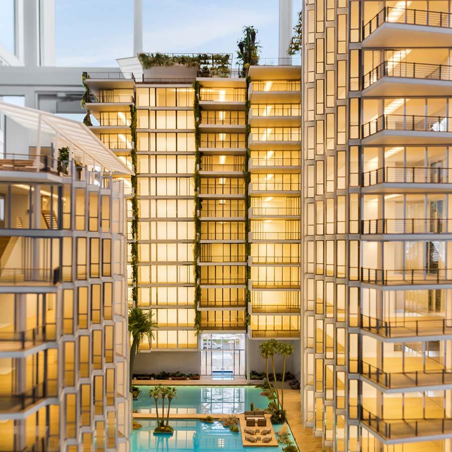 Monad Terrace Miami