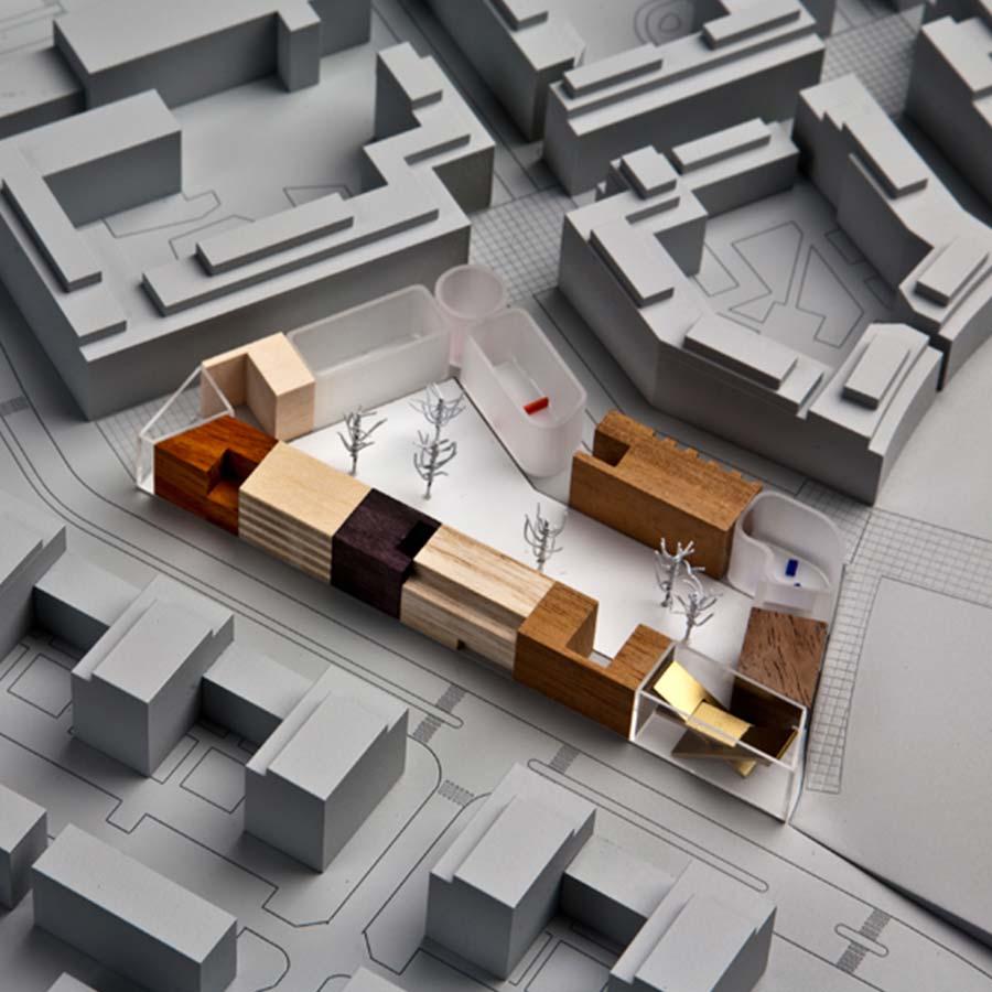 REX Architecture  Helsinki
