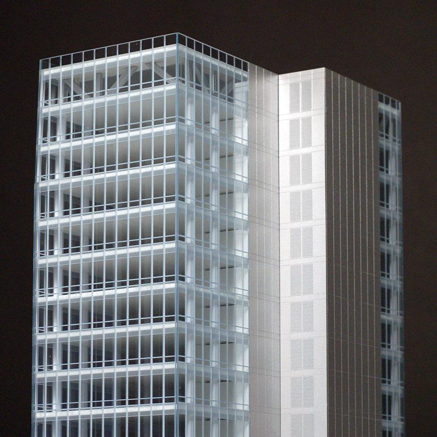 Moed de Armas & Shannon Architects  510 Madison Avenue