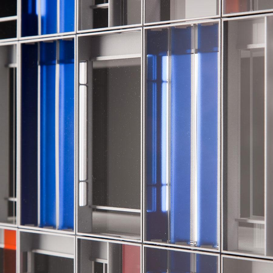 Grimshaw Architects  NYU Tower Study