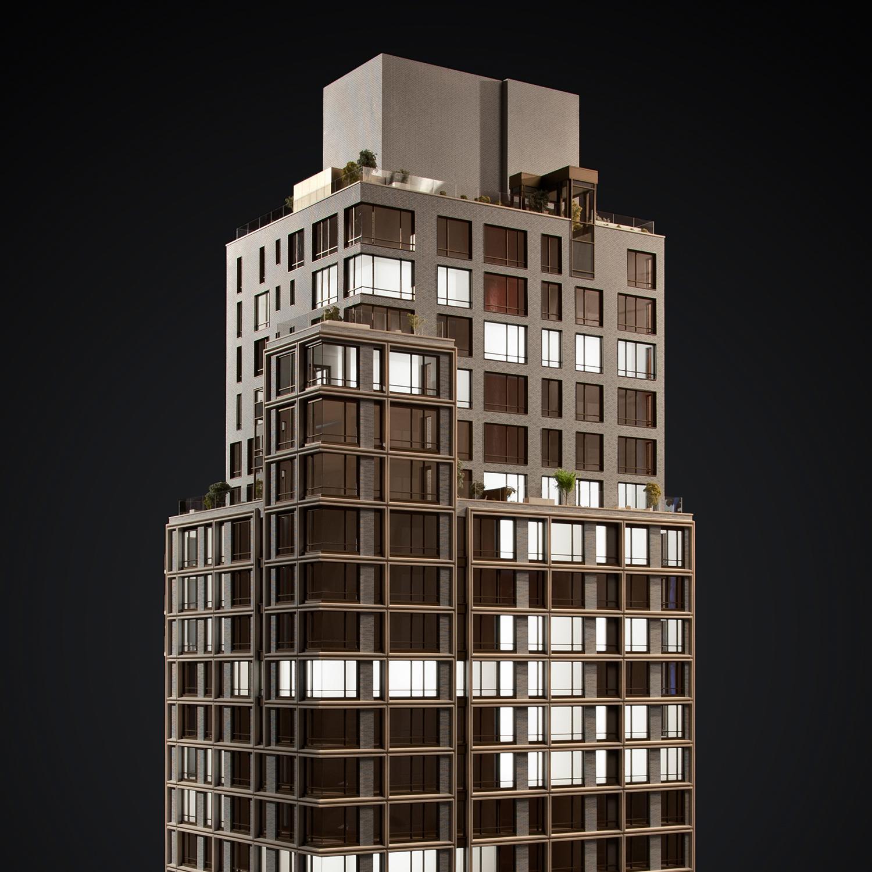 BKSK Architects  200 East 21st Street