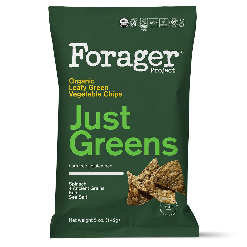 Forager Vegetable Chips