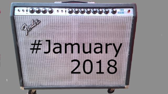 jamuary 2018