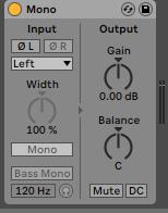 Mono Utility