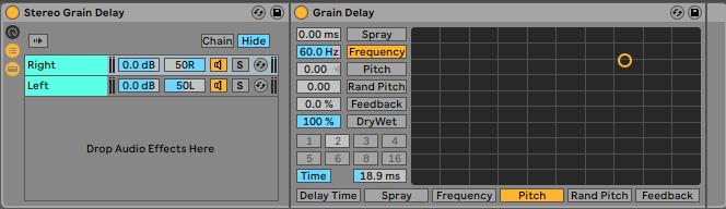 Grain Delay