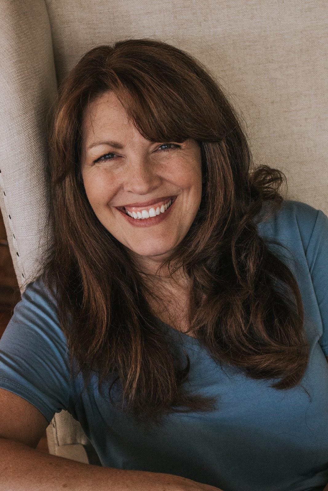 Tami Schlappi—My Namesakes founder