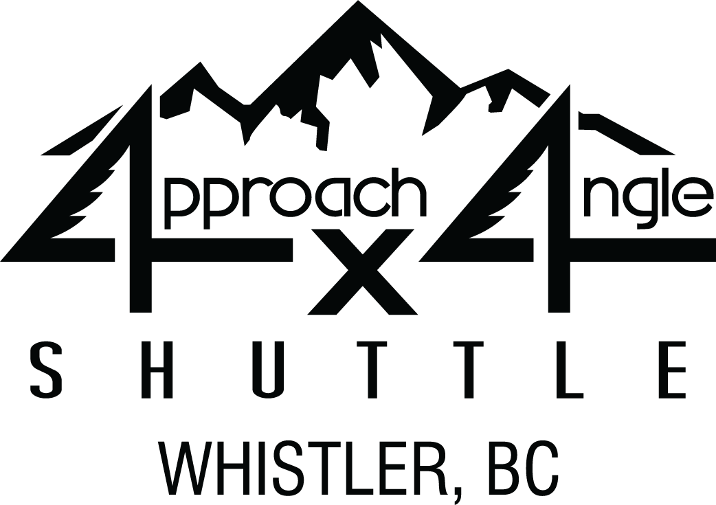 Need a ride from Whistler to Pemberton? Don't want to worry about having a designated driver? This is the best option around. They're pretty nifty. Maybe they'll sing the wheels on the bus for you during your ride?