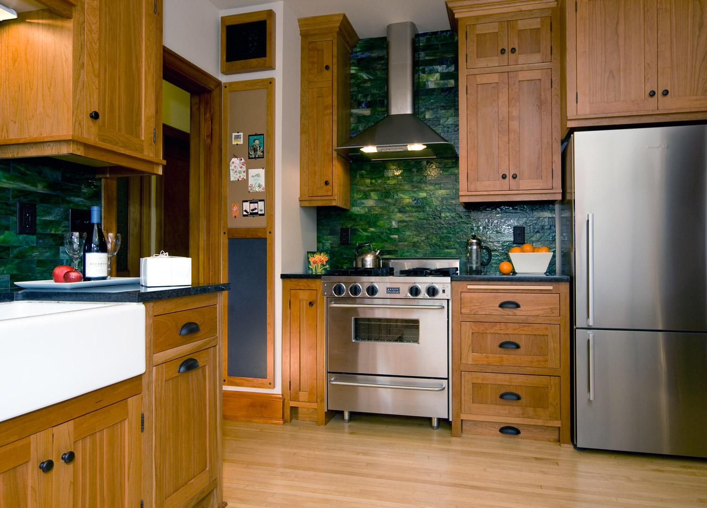 Kitchen - Bungalow