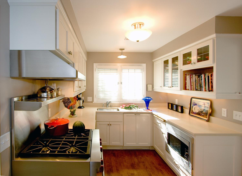 Kitchen - Cape Cod