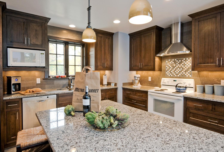 Kitchen - Tudor