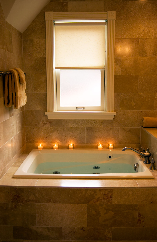 Bathroom - Victorian Cottage