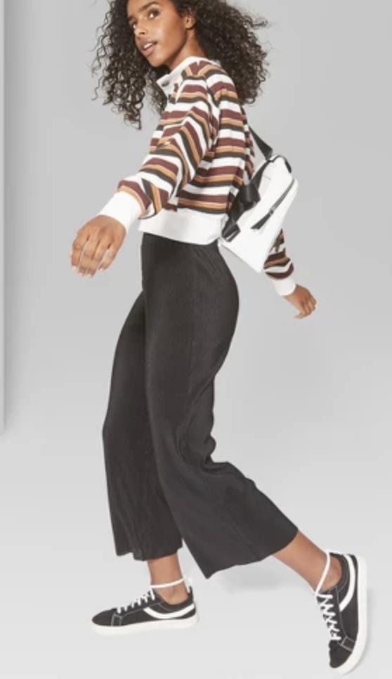 Target Women's Bodre Pant [ $11 ]