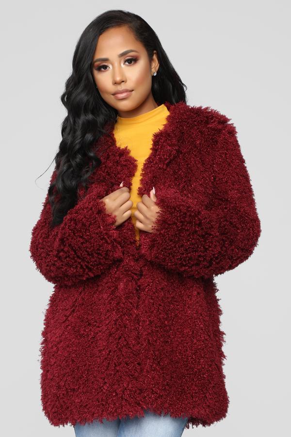 Fashion Nova Seems Like A Crush Cardigan [$34.98]
