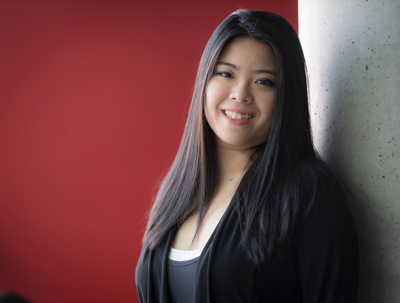 Christina Chiu - Christina graduated from Simon Fraser University (SFU) in 2010 with a Bachelor of Science (First Class Honours) in Health Sciences and is currently completing a Master of Health Administration at UBC. Prior to CareCrew, Christina worked as a consultant to non-profit organizations and government-funded health care facilities.Founder and CEO