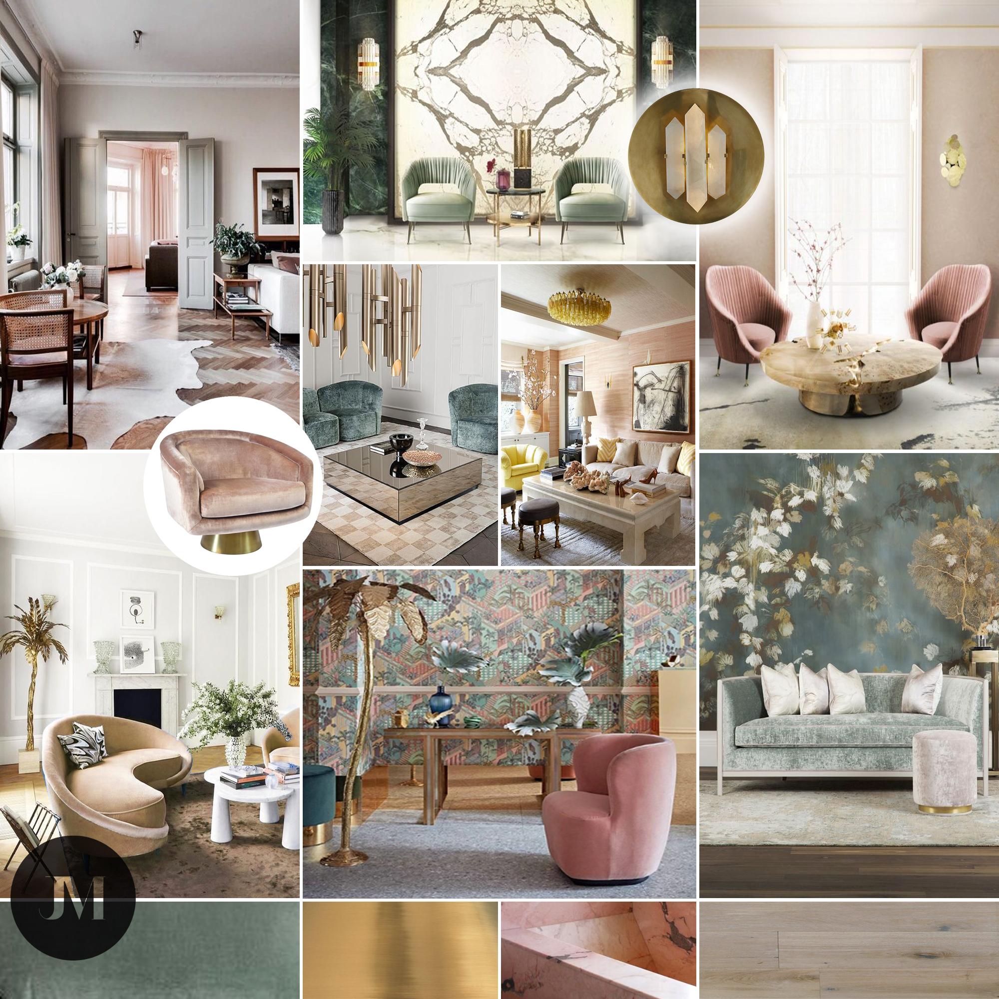 Parisian Art Deco | Coming Soon