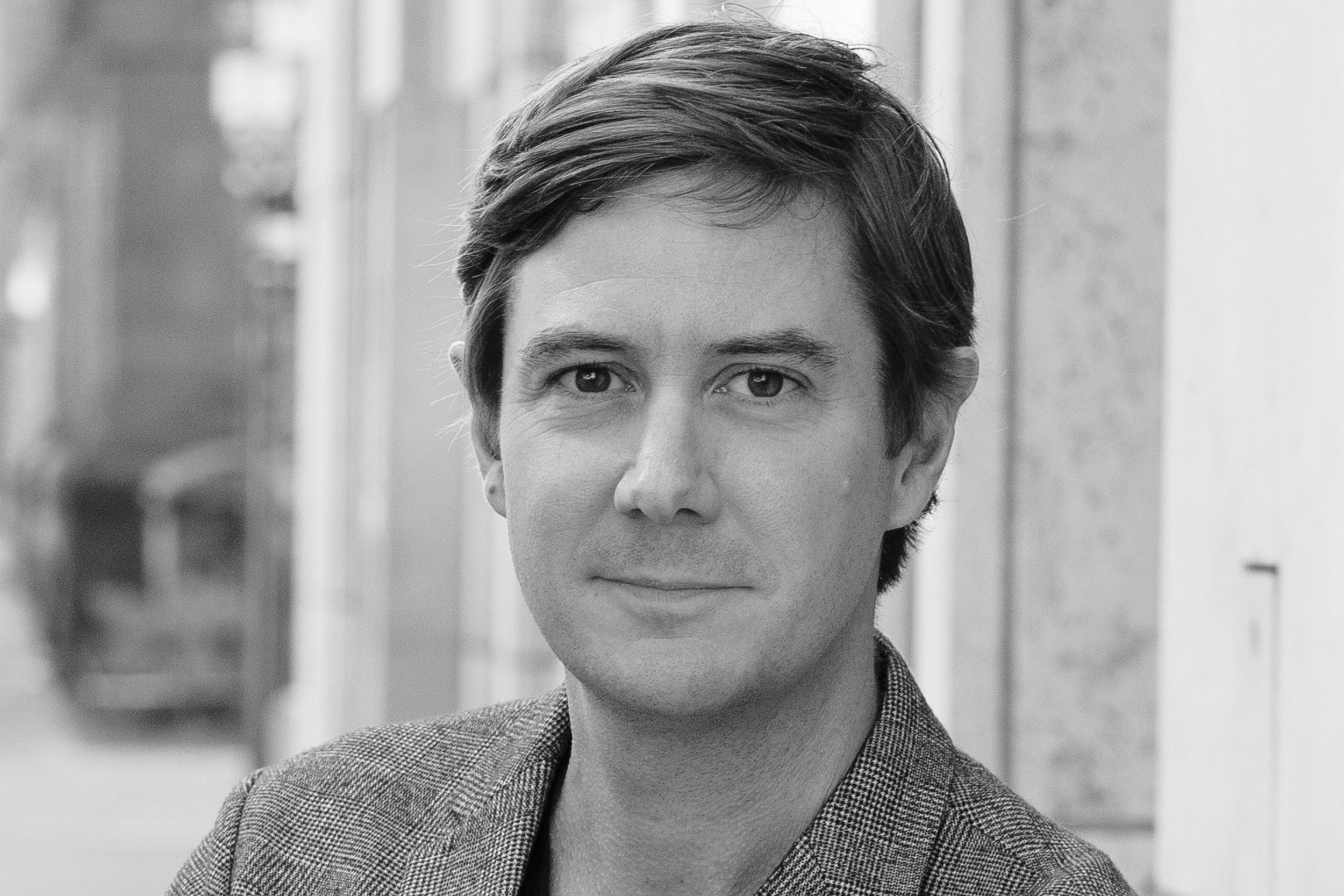 Dr. Christoph Blank