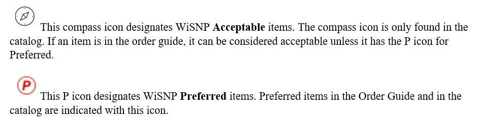 wisnp order guide key icon symbols in GFS catalog.JPG