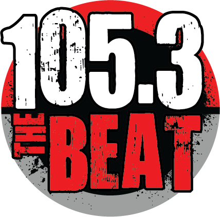 WTLY 1053 TheBEAT Logo.png