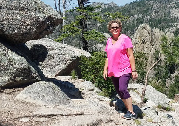 "Cathy Davis / Senior Accountant   I have enjoyed working at Predovich & Company since January of 2006. I obtained my Bachelor's degree in Accounting from Regis University and have worked in the accounting/tax world since 1984. I have lived in Colorado since 1976 and enjoy exploring and photographing our beautiful State. My husband and I, along with our family, enjoy traveling to as many places as possible in and outside of the United States. My other loves are driving the tractor on our farm and exploring the roads on our Harley Davidson. One of our family's favorite mottos is ""Carpe Diem"" - Seize the Day!    Contact Cathy >>"