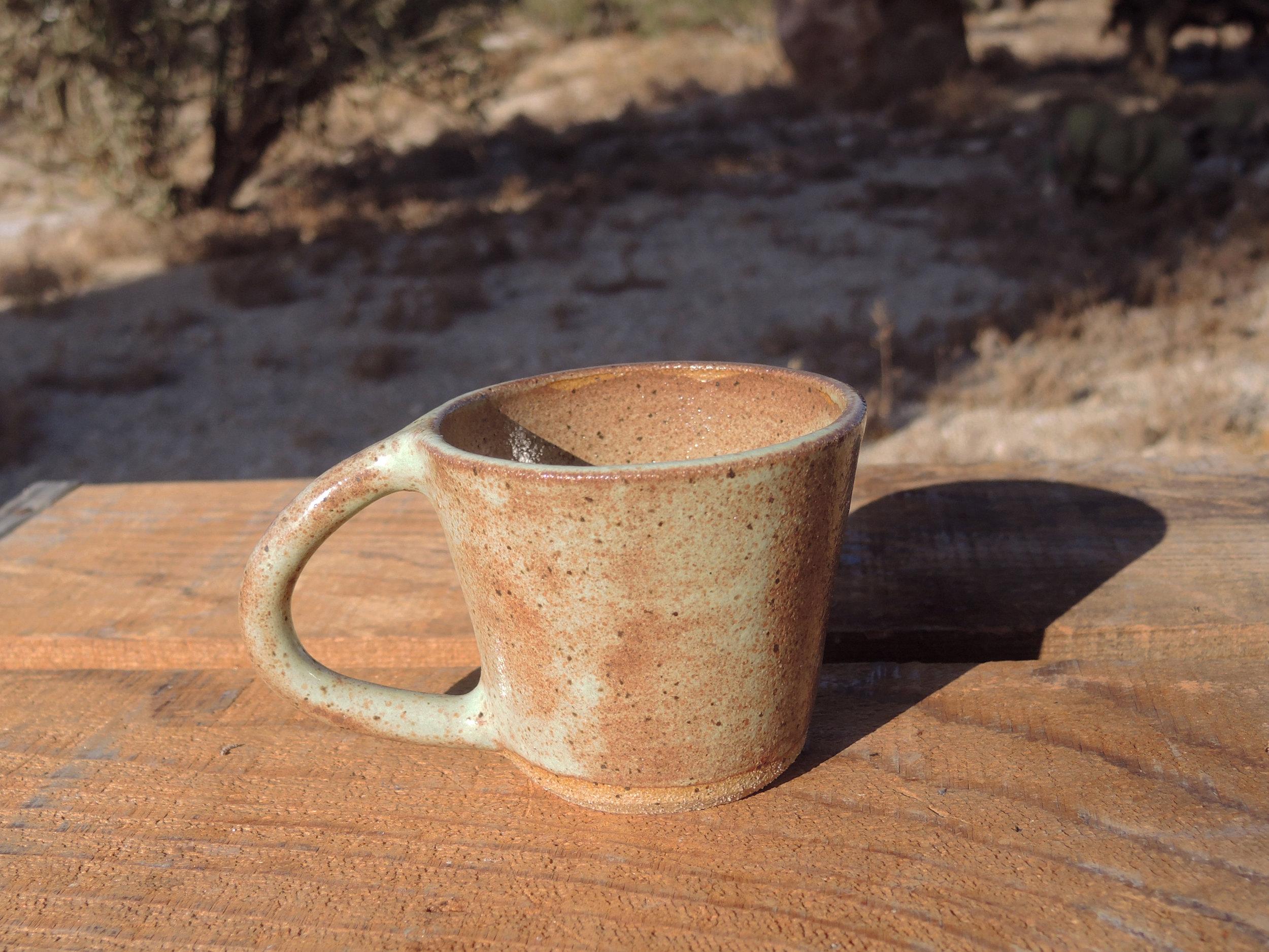 Mini Martini Mug