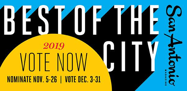 Vote Massage Móvil for Best of the City!