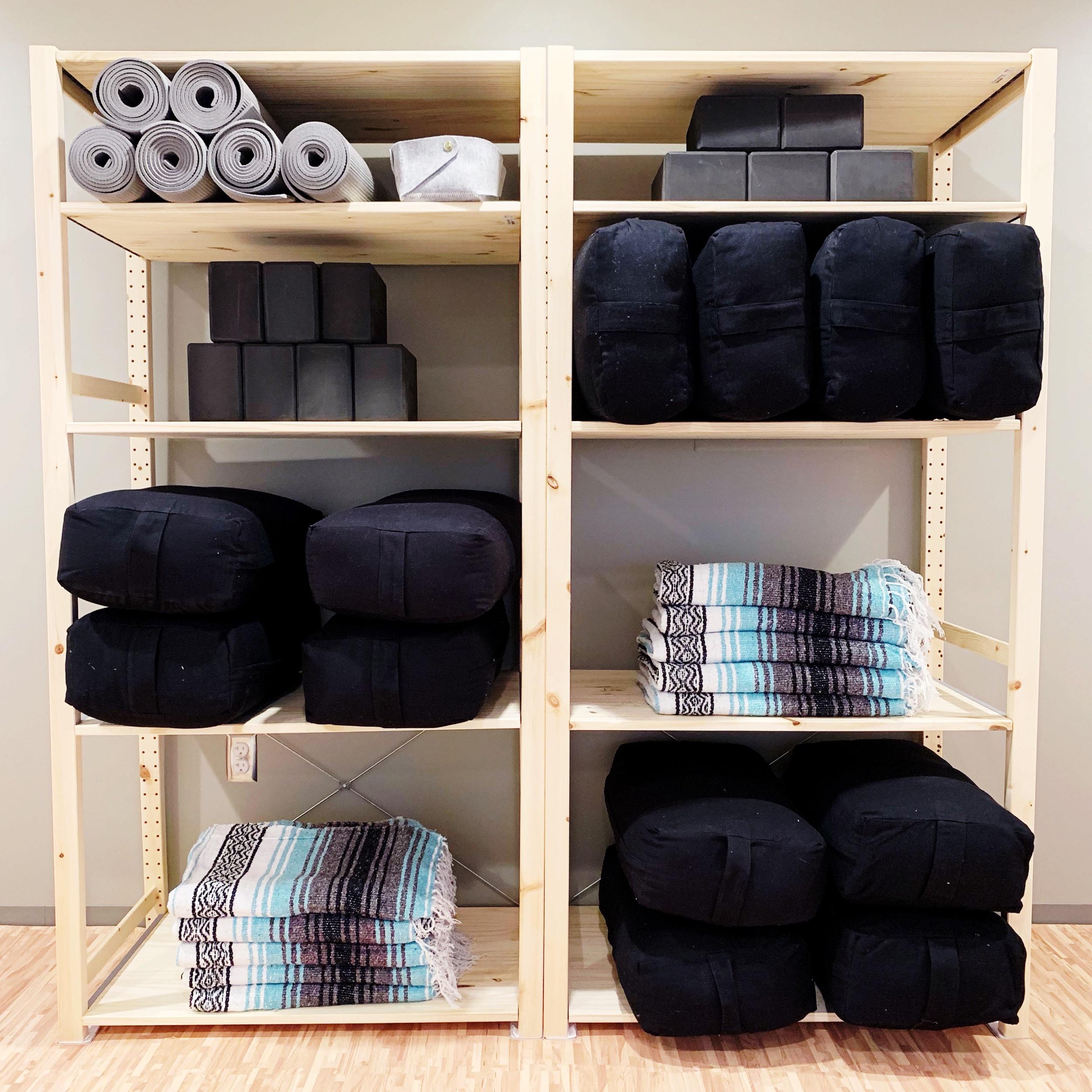 Yomassage Storage
